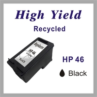 Re-manufactured Ink jet Cartridge for HP 46 Black / Color