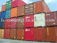Shipment of commodities from Shanghai to FUJAIRAH