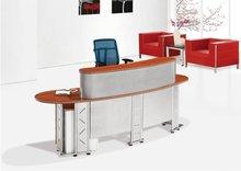 Modern Office furniture small cheap reception desk