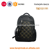 china made recycled 1680D backpack material