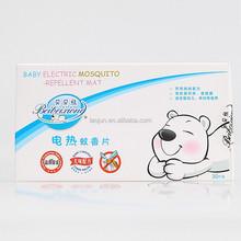 high effective Moonstar electric mosquito repellent mat