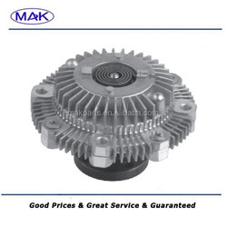 Engine Cooling Fan Clutch SUZUKI CULTAS ESCUDE SAMURAL SIDEKICK 1712057B00 1712057B01 91173035