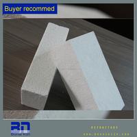 white high alumina bubble insulation firebrick/fire brick