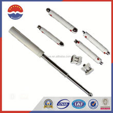 Hot Sale Machinery And Truck Telescopic Hydraulic Cylinder Oem