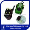 golf ball and tee holder bag