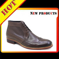China wholesaler for men dress shoes British style British wind men shoes 2015 new style real leather