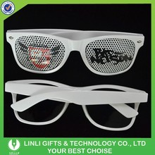 Funny Party Sunglasses With Logo