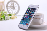 Wholesale Checkout/Factory Price Mobile Phone Bumper Cover Case for iphone 4 4 s 5 5s