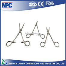 R140001 Surgical Disposable Dissecting Scissors Use