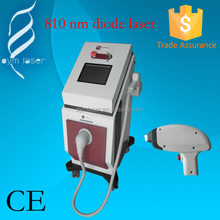 diode laser hair removal chilled tip skin contact laser hair removal 808nm diode laser