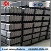 s235jr,ss400,s355jr prime high tensile black iron angle steel