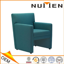 Fasshionable Fabric American Style Soft Comfortable Living Room Sofa