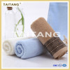 100% cotton PVA cooling high quality factory price towel material 100%cotton beach towel
