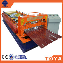 Alibaba Express concrete roof tile mould in other construction material making machinery Made in China