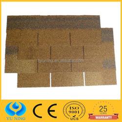 3 tab fiberglass roofing