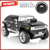 GT-330C Electric Spy Video Iphone Wifi RC Car with Camera 1 43 scale rc cars