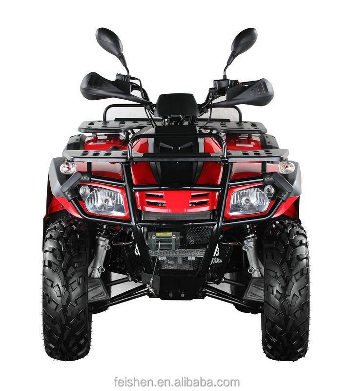 Buyang 300cc 4x4 Eec Atv  Fa-h300