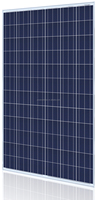 Powerwell Solar 310W Poly Super Quality And Competitive Price CE,CEC,IEC,TUV,ISO,INMETRO Approval Standard 300w solar module