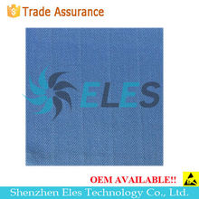antistatic fabric with carbon antistatic fabric with carbon ESD polyester cloth