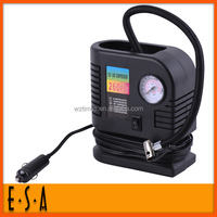 Auto insurance gifts tyre inflater DC12V mini pump;In-car air compressor;Electric jet T300002-1-A1