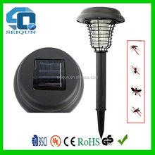 Energy saving solar insect light trap , solar light trap , mosquito light traps