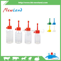 Artificial insemination syringe bottle pig 80ML