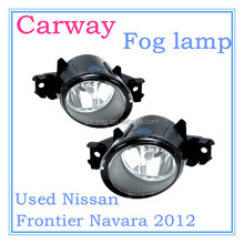 Top auto accessories for Nissan Navara parts 2012 fog lamp