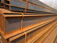 100x100x6x8 h beam , Hot rolled h beam s355jr