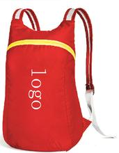 manufactory direct foldable backpack,travel backpack bag,soft backpack