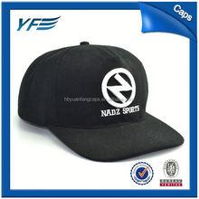 Estilo de diseño casquillo del Snapback japonés Top Hat sombreros barato