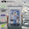 Hot waterproof cell phone bag for iphone
