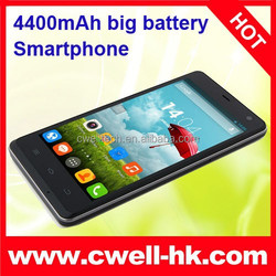 New Model 5 inch MTK6582 Quad Core China Price Mobile Phone With 4GB Memory ROM 1GB RAM