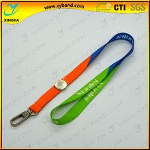 de promoción de sublimación baratos cordón de poliéster