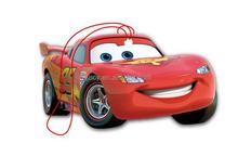 2015 new air freshener paper sport car