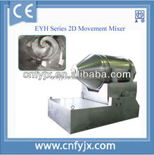 EYH series 2D movement mixer