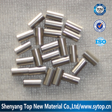 Top quality cobalt alloy dental expendables