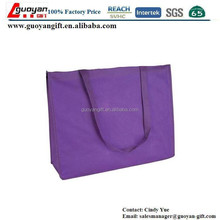 Extra Large Reusable Eco-Friendly Recycled Material Tote Bag