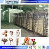 industrial dehydrator machine / dried fruit processing machine
