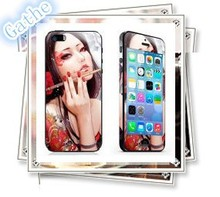 2015 personality Mobile phone skin stickers