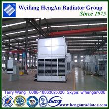 china ammonia evaporative condenser factory