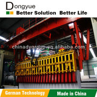 automatic fly ash brick making machine india for sale