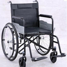 first quality steel wheelchair with favorable price