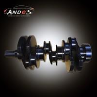 Custom Crankshaft for Land Rover Discovery 3 TDV6 2.7L 3.0L Billet Steel Crankshaft