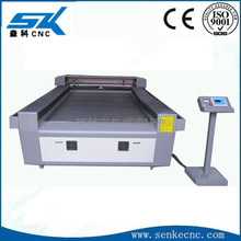 New design Acrylic Wood MDF PVC metal Glass Crystal Marble Stone SKL-1325 laser cutter and engraver machine