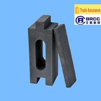 Crucible, Radiant Tube, Spray Nozzle, Silicon Carbide Refractory