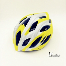 HengXing Professional Cycling Helmet, light Bicycle Helmet, bike helmet with frame