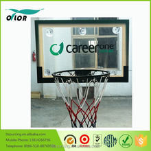 Good price best quality red mini wall mounting PVC basketball board system