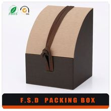 High Quality New Design Special Shaped Packaging Box