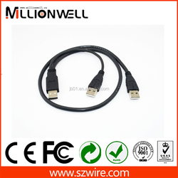 external hard drive usb cable/short usb extension cable