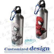 Promotional Custom Water Bottles Sport